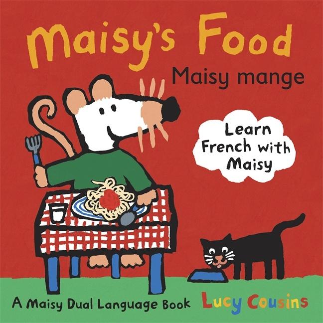 Mejores 65 imágenes de Maisy en Pinterest | Primos, Libros para ...