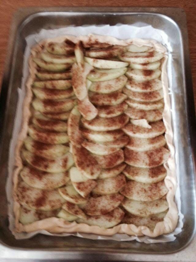 Ελληνων μαγειρεματα......: ΜΗΛΟΠΙΤΑ ΔΙΑΙΤΗΤΙΚΗ