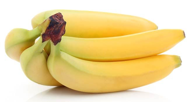 Are bananas good for a weight loss diet?