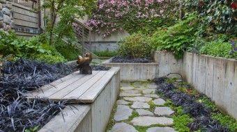 les 25 meilleures id es de la cat gorie petit mur de sout nement sur pinterest paysage de. Black Bedroom Furniture Sets. Home Design Ideas