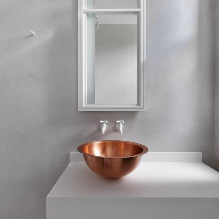 Bathroom 8 X 6