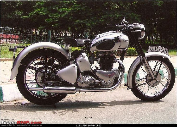 25 Best British Motorcycles Featured On Chopcult Com Images On