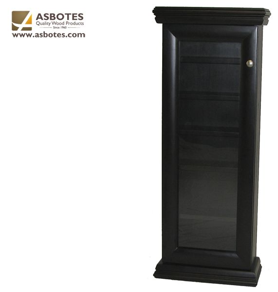 Media Cupboard Glass Door Available in various colours. For more details contact us on (021) 591-0737 or go to our website www.asbotes.com