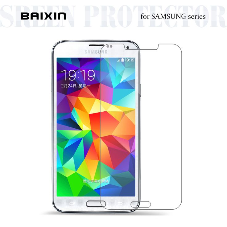 2.5d HD 0.3mm For samsung galaxy Series Tempered Glass Anti Shatter Screen Cover Protector protective Film [Affiliate]