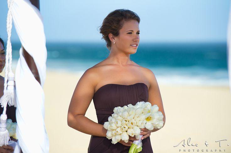 Pueblo Bonito Sunset Beach,Cabo Wedding Venue; ALEC & T. PHOTOGRAPHY