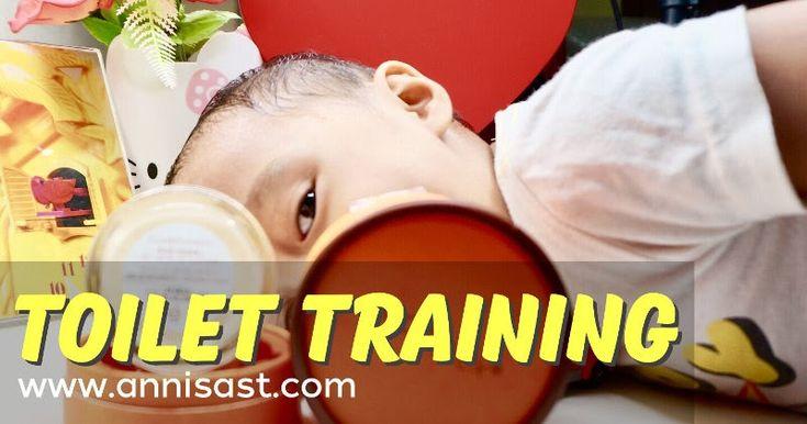 Bebe dan Toilet Training (1)