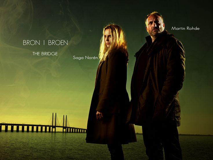 The Bridge SE (Bron Broen) - S03E01 English Subtitles ...