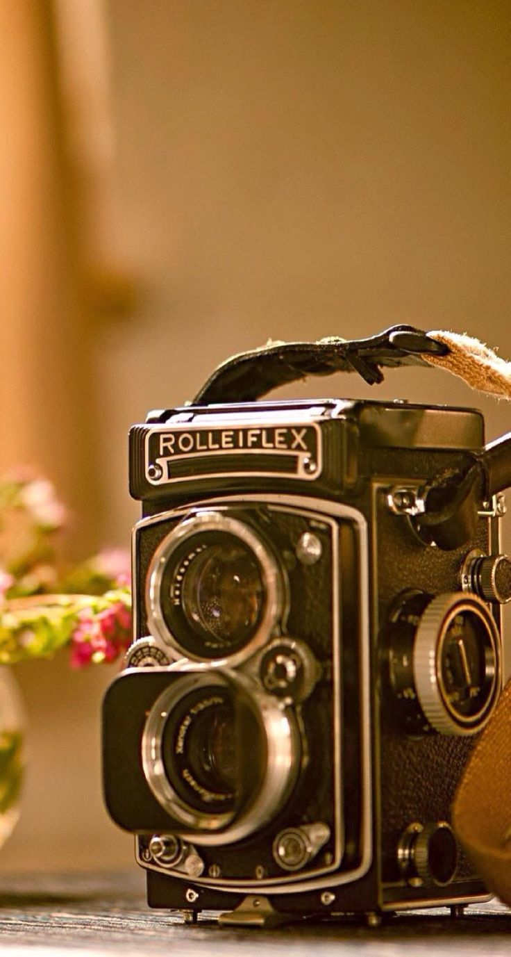 Hd wallpaper camera - Old Camera Iphone Wallpapers Vintage Hd Backgrounds Mobile9