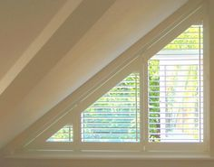 triangle windows - Google Search