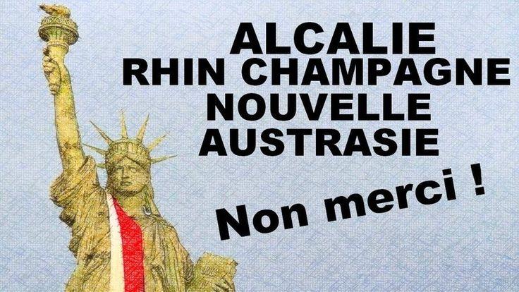 Pétition · les Elus de la Région Alsace Lorraine Champagne-Ardène: Acalie, Rhin-Champagne, Nouvelle Austrasie … Nom merci ! Rendez-nous l'Alsace · Change.org