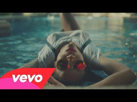 Major Lazer - Powerful (feat. Ellie Goulding & Tarrus Riley) (Official Music Video) - YouTube