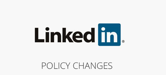 LinkedIn privacy policy, user agreement now effective