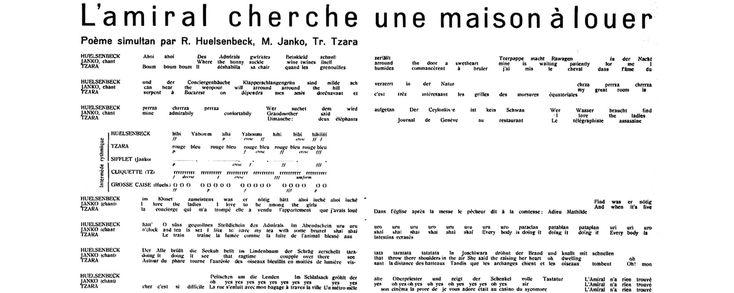 L-amiral-cherche-une-maison-a-louer_Huelsenbeck-Jancp-Tzara_1916