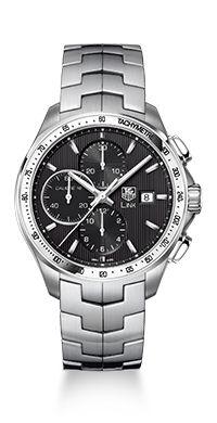 Descubra as nossas coleções de relógios suíços para homens e saiba tudo sobre o seu relógio TAG Heuer favorito on-line em nosso site oficial.