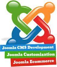 #Joomla Development USA