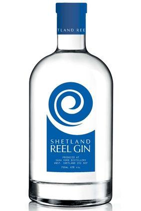 shetland reel gin - Google Search