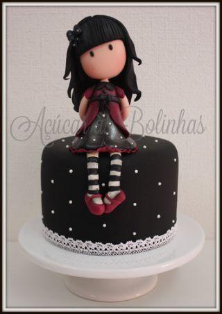 Cake Design Loja Viseu : 45 best images about BOLOS GORJUSS on Pinterest Cute ...