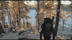 lars monsen nordkalotten 365 - YouTube