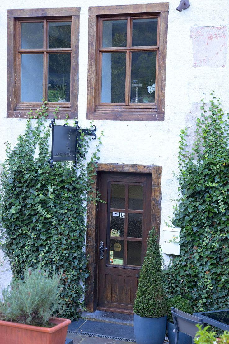 Zamek, Clerf, Clervaux. Edyta Guhl. Ksiestwo Luksemburg.  http://dolcevitainmykitchen.blogspot.de