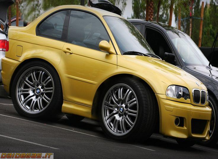 Bmw M3 E46 Microcar Http Www Daidegasforum Com Forum