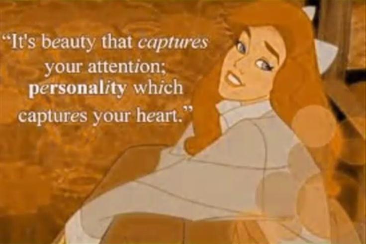 Anastasia Movie Quotes