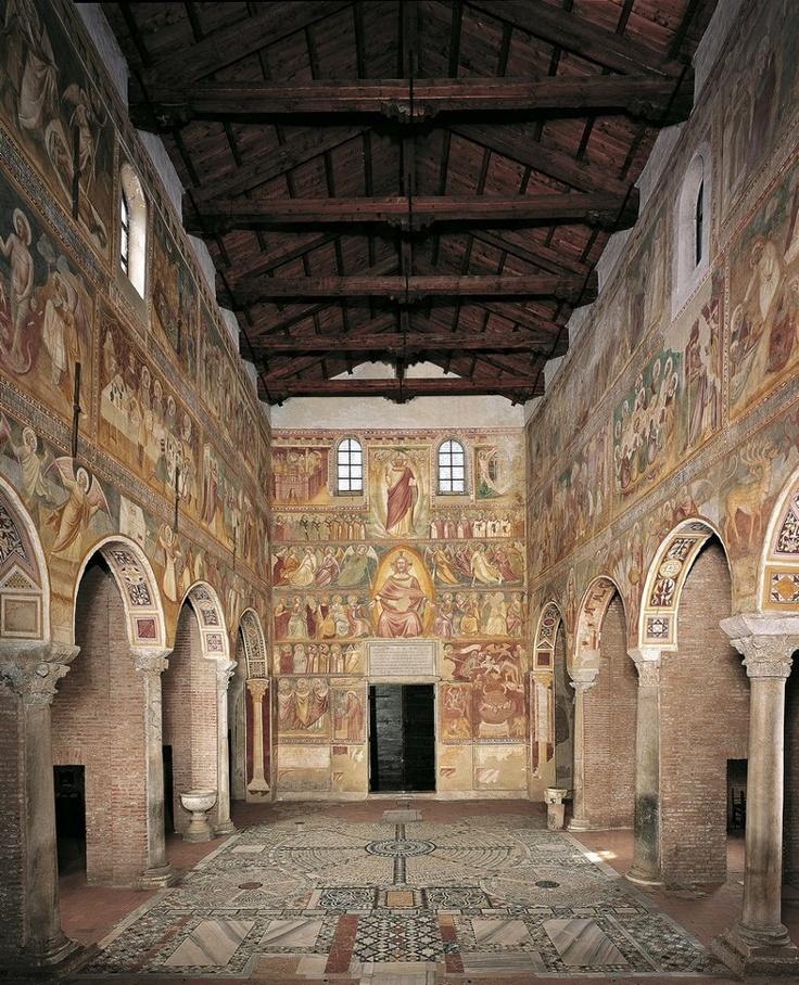 Abbazia di Pomposa - E Romagna