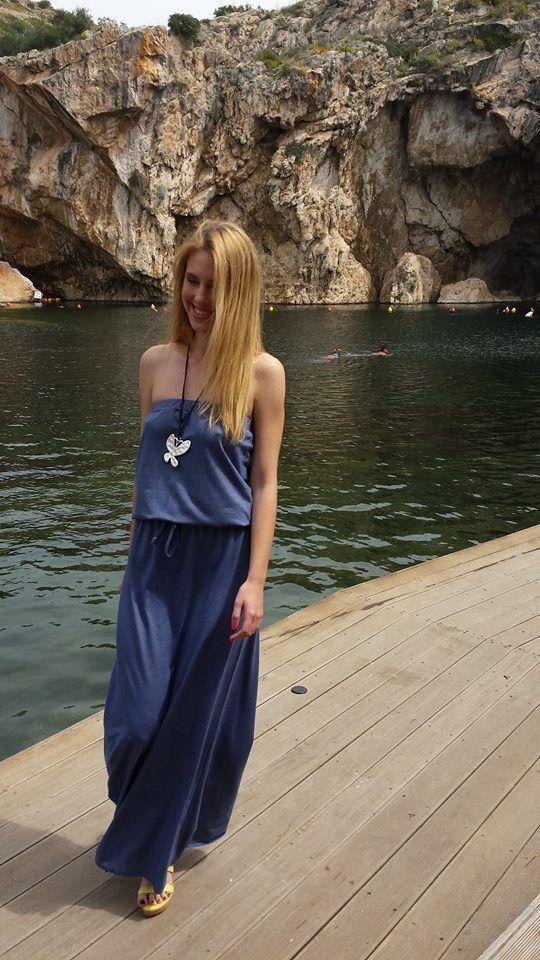 Νέα Outfit από την Anel Fashion !!! Γιατί Anel σημαίνει Μόδα!! #Springcollection #fashion #style
