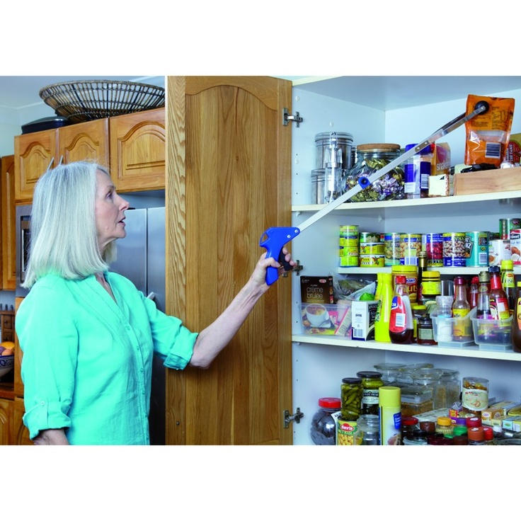 58 best kitchen aids and assistive technology images on for Handicap kitchen aids