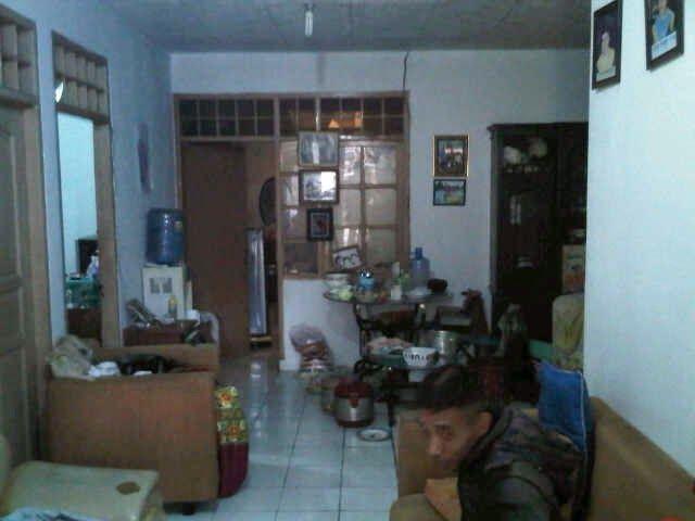 Dara Property Agent: RUMAH DI JUAL + KONTRAKAN SRENGSENG SAWAH JAK-SEL