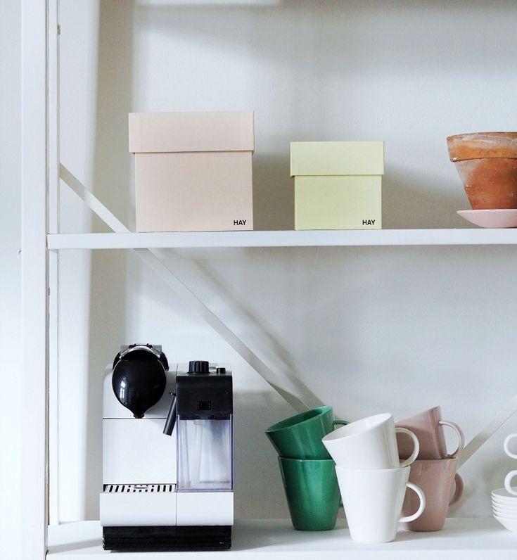 lovely detail from a Lundia Classic shelf! @mamigogo