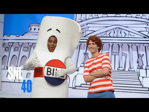 "This ""Schoolhouse Rock"" Sketch On ""SNL"" Shows Just How Messed Up Our Government Is"