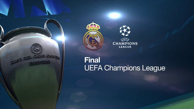 Opening FInal UEFA Champions League 2014. Autodesk Maya, After Effects