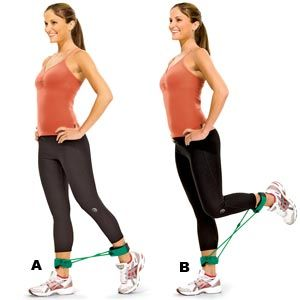 A Complete Body-Toning Workout and Abs Diet for Women | Women's Health Magazine