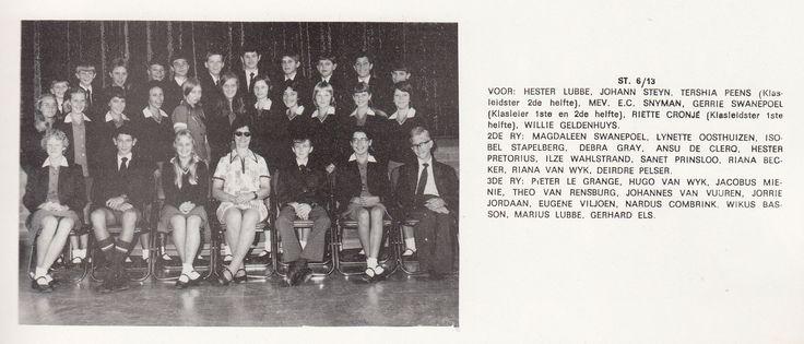Class of 1967 St.6/13