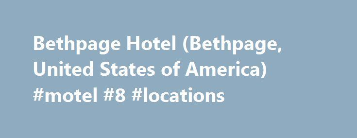 Bethpage Hotel (Bethpage, United States of America) #motel #8 #locations http://hotel.remmont.com/bethpage-hotel-bethpage-united-states-of-america-motel-8-locations/  #bethpage motel # Bethpage Hotel Get an overview of this hotel Hotel in Bethpage with free parking Location Situated in Bethpage, this hotel is within 3 mi (5 km) of Bethpage State Park Golf Course, Bethpage Community Park, and Bethpage State Park. Long Island Puppet Theatre and Cultural Arts Playhouse are also within 6 mi […]