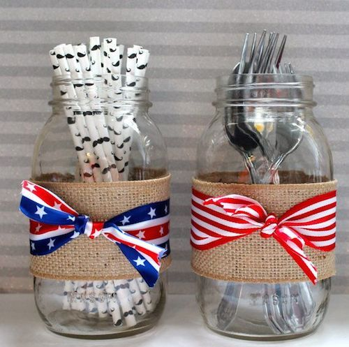 Tables Decoration 4th of July | fourth of july table decorations for picnic