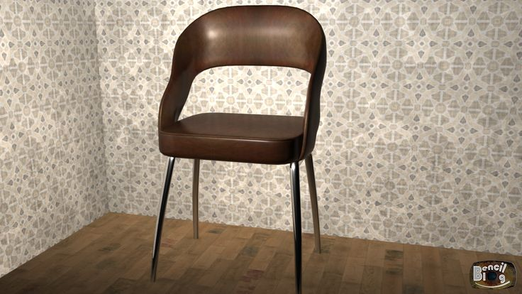 Ben-cil Blog: Sandalye Çalışması
