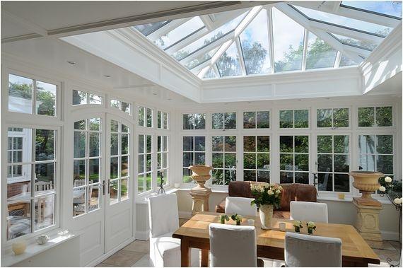 Orangery, Orangeries, Orangery Design, Hardwood Timber Orangeries | David Salisbury