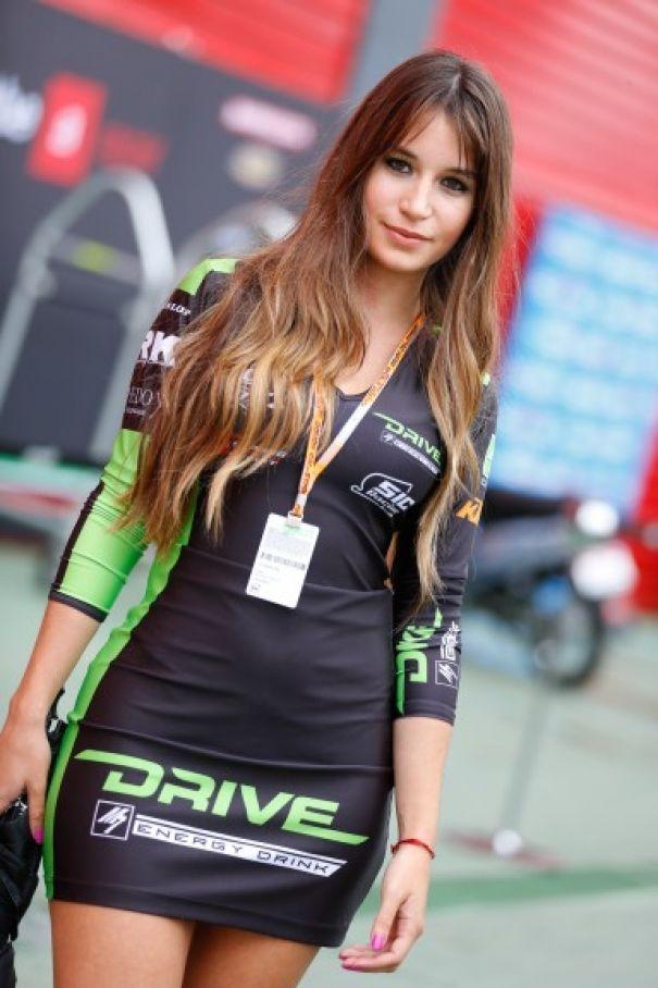 #MotoGP #Ducati   Paddock girls, Grid girls, Pit babe