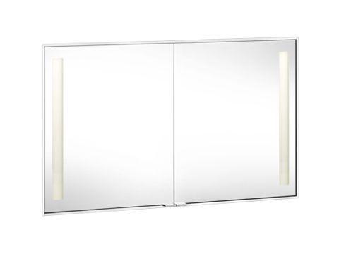Keuco spiegelschr nke royal integral spiegelschrank 26012171303 hersteller von hochwertigen - Hersteller badarmaturen ...