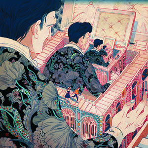 The inspiring portfolio of artwork by Victo Ngai