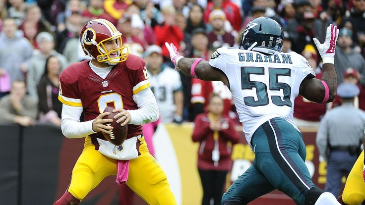 Eagles-Redskins 2015: Game time, TV schedule, online streaming, channel, odds and more