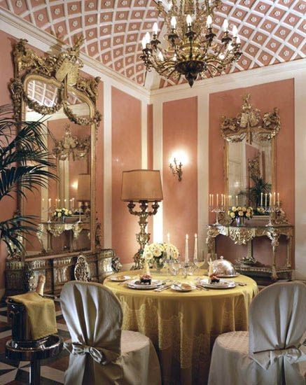 Centrale Palace Hotel - Restaurant