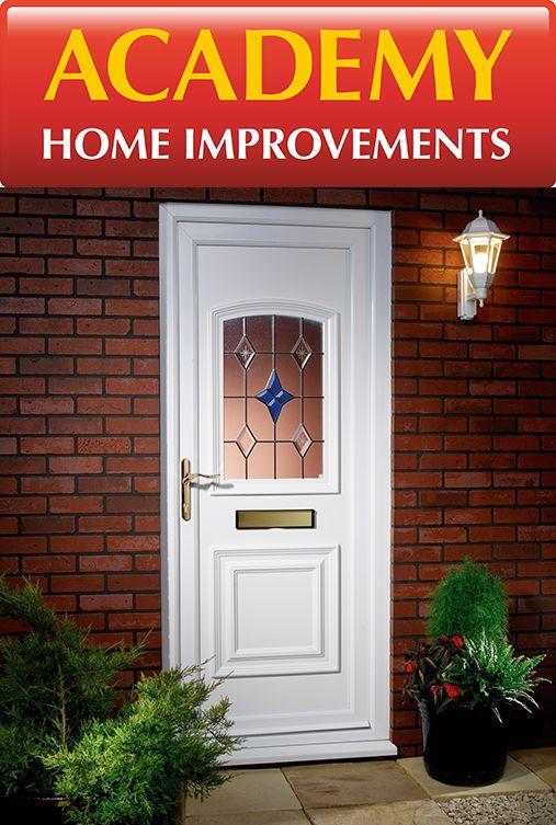 uPVC Doors http://www.academyhome.co.uk/products/doors/pvcu-doors