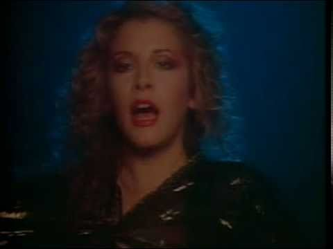 Stevie Nicks - Stand Back (Official Video)  This takes me back to Friday Night Videos...popcorn until dawn. =)