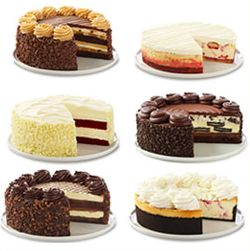 The Cheesecake Factory: Cheesecake Slices at Half-Price on July 29th and 30th