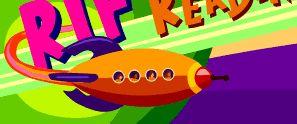 RIF Reading Planet- Books, activities and games for reading.  Libros, actividades y juegos para la lectura.