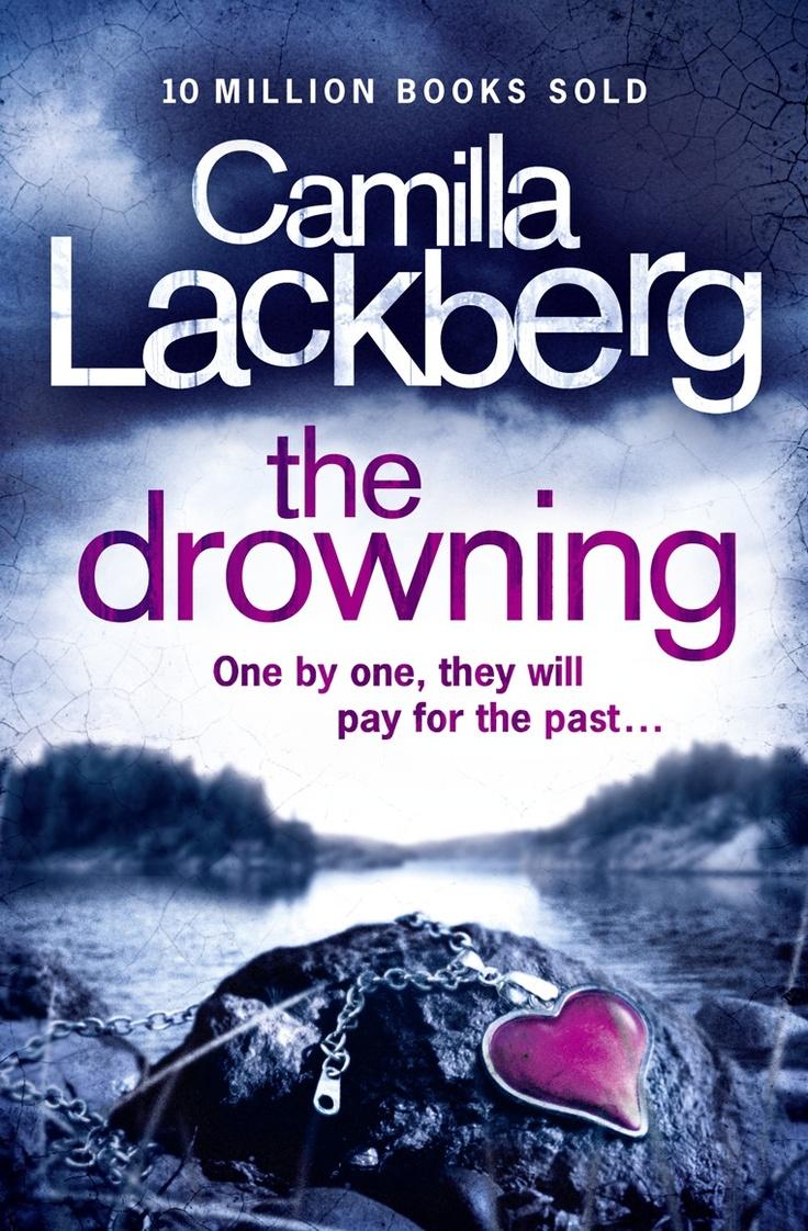 The Drowning - Camilla Lackberg