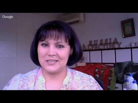 Декупажные истории. 1-й день ВИП-блока онлайн-мероприятия «Декупажные истории» Альбина Алферова