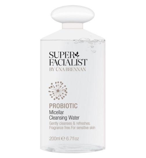 Super Facialist Probiotic Micellar Cleansing Water…